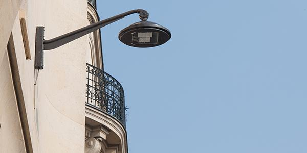 Schréder ensured that the Citea NG suited the multiple configurations needed to light the City of Paris