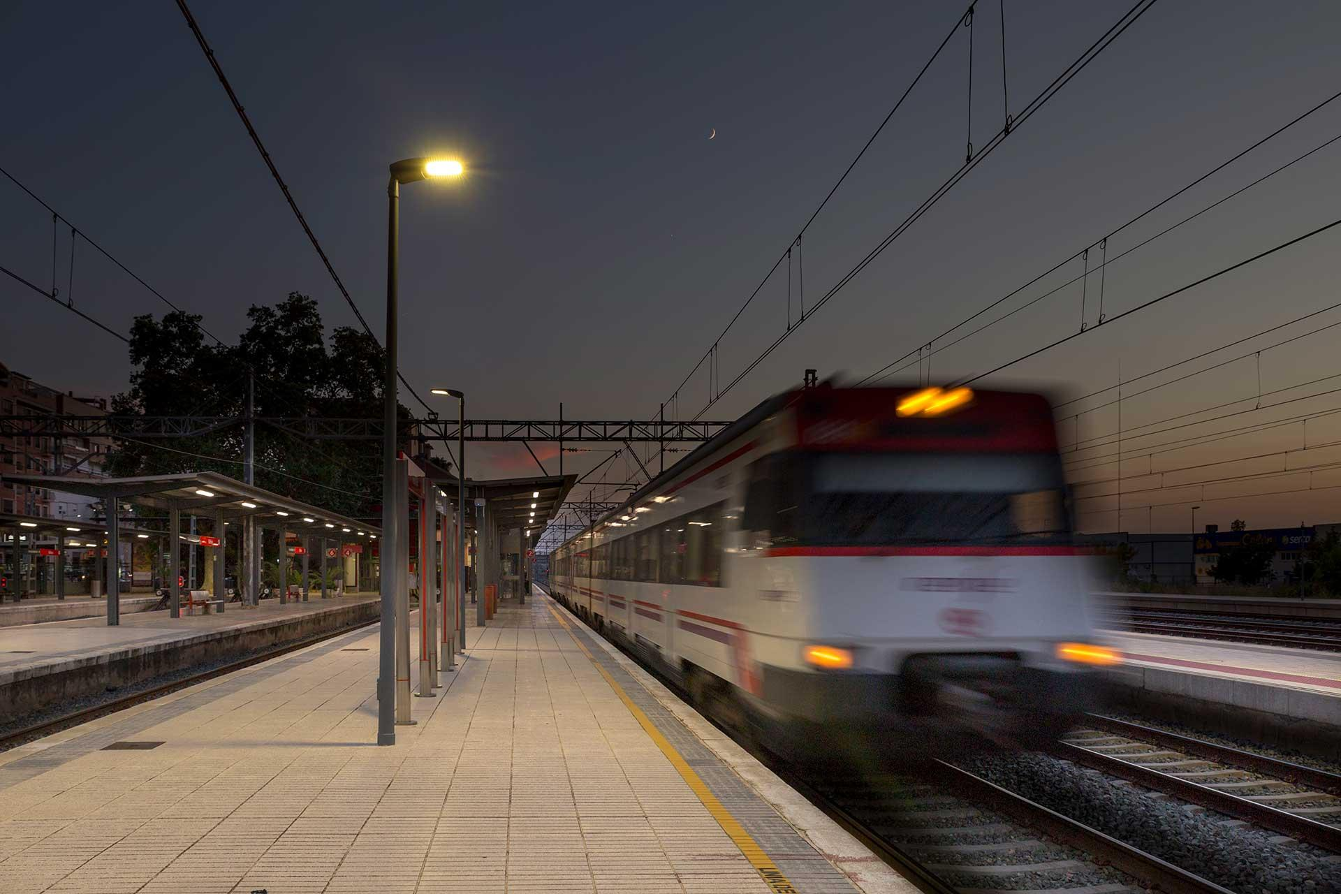 Teceo improves the customer experience while cutting costs for RENFE railway network